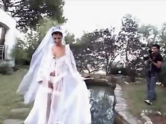 Husband, Bride, Wedding, Wedding swinger