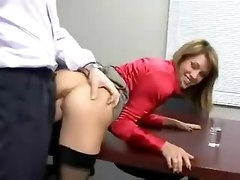 Whore, Office, Office squirt