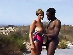 Interracial, Interracial mmf