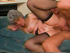 Mature sperm swap