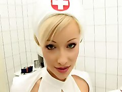 Nurse, Slave auction