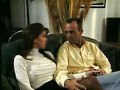 British, Leather, Milf, Asian leather