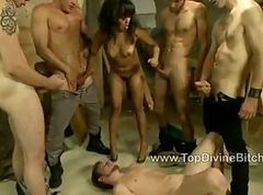 Cuckold, Humiliated