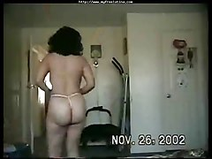 Latina, Ass, Fat, Fat mom