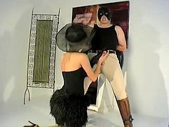 Fetish, Nylon, Nylon geheime lust 1 of 3