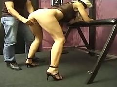 Bdsm, Tysk, Mature bdsm german